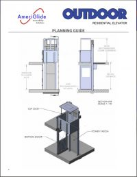 Outdoor Elevator Planning Guide